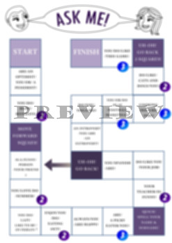 Game Adult revision