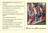 A5 Creative Writing Prompt Card - Curious Questions