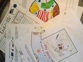 'AAA' = Art Assessment Activities