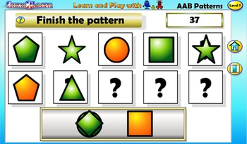 AAB Patterns with Q&A Android App PREVIEW