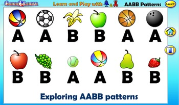 AABB Patterns with Q&A Android App PREVIEW
