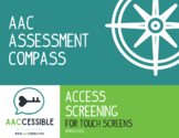 AAC Access Screening Tool for Tablets