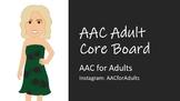 AAC Adult Core Board