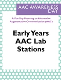 AAC Awareness Day- Early Years Stations