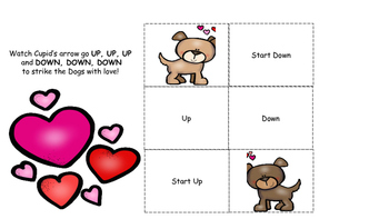 AAC CORE Vocab Book Valentine's Edition!