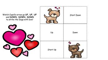 AAC CORE Vocab Book Valentine's Edition!