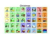 AAC Christmas Manual Board 40 Location