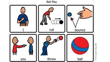 AAC Core Board-Ball Play