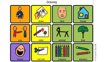AAC Core Board-Drawing