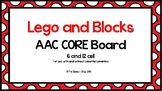 AAC Core Board-Lego and Blocks