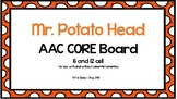 AAC Core Board-Mr. Potato Head