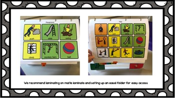 AAC Core Board-Playground