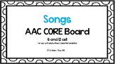 AAC Core Board-Songs