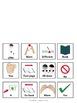 AAC Core Communication Boards - Books