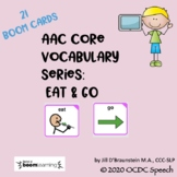 AAC Core Vocabulary Series: Eat or Go
