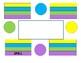 AAC Eye-Gaze Color Flip-Book