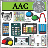 AAC (JB Design Clip Art for Personal or Commercial Use)