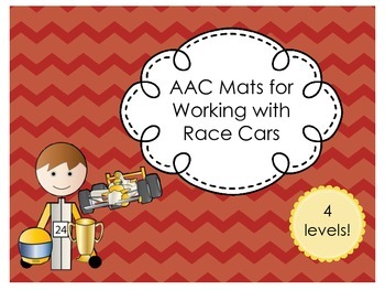 AAC Mats for Working with Race Cars