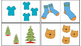 AAC Mini Books Set 3: Applying Adjectives & Plural -s; Verbal & Nonverbal Kids
