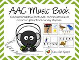 AAC Music Book
