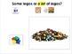 "AAC Social Group/Dyad Lesson (""A Lot"" Quantity - Core Vocabulary)"