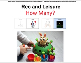 "AAC Social Group/Dyad Lesson (""How"" Question/Quantity) wit"