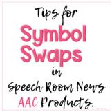 AAC Symbol Swap Tips