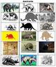 AARDVARKS PUBLIC DOMAIN CLIP ART (32 images)