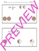 AAS Alabama Alternate Standards M 4.15 Multiply Fractions Achievement Standards