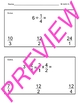 AAS Alabama Alternate Standards M 5.17 Divide Fractions Achievement Standard
