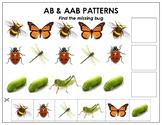 AB Bug Patterns