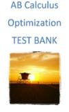 AB Calculus Test- Optimization