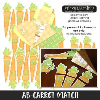 AB-Carrot Match