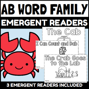AB Family Emergent Readers
