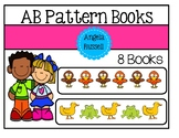 AB Pattern Books