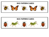 AB Pattern cards
