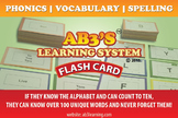 AB3's Learning System