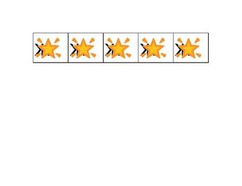 ABA 5-Token Token Board