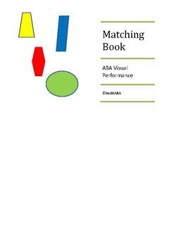 ABA B3 Matching Visual Performance