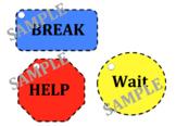 ABA Behavior tools