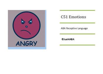 ABA C51 Emotions