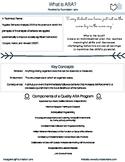 ABA Info Sheet