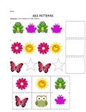 ABA Patterns