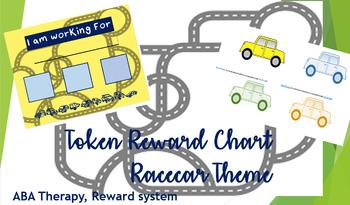ABA- Reward Chart
