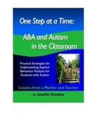 ABA and Autism: Implementing Applied Behaviour Analysis fo
