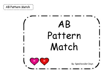 ABAB Pattern Match