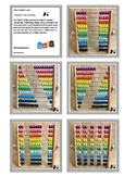 ABACUS pattern cards