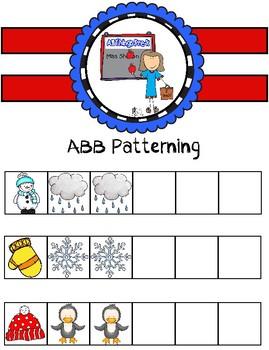 ABB Pattern