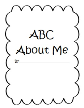 ABC About Me