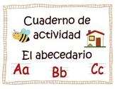 ABC Activity Workbook